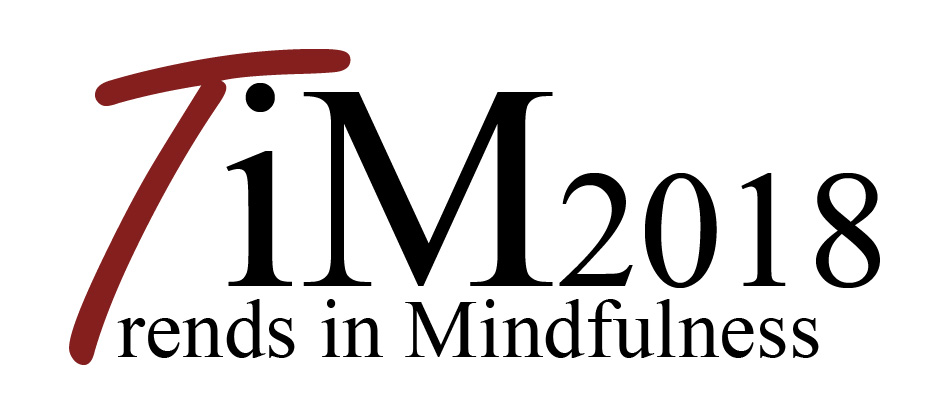 Trends in Mindfulness: deadline extended – July 31, 2018